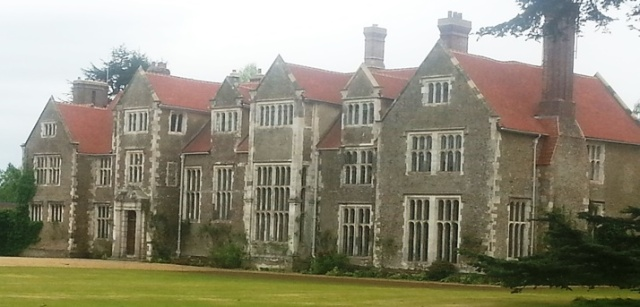 Loseley House, Nr Guildford, Surrey