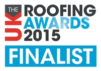 NFRC Roofing Awards 2015 Finalist